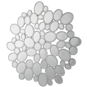 Ovals Wall Mirror