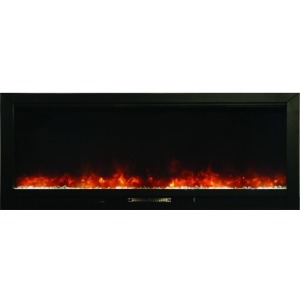 70 inch Built-in Electric Fireplace