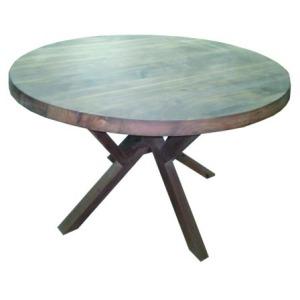 Acacia Dining Table