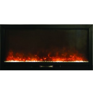 50 inch Built-in Electric Fireplace