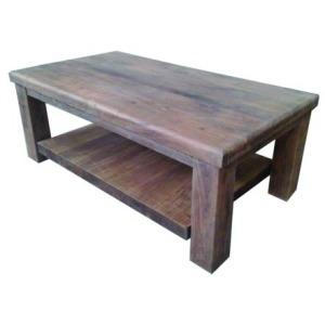 Acacia Coffee Table