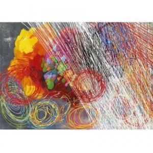 Cyclonic Abstraction II