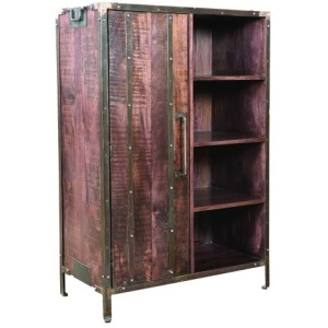 Storage/Display Cabinet