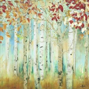 Birch Beauties I