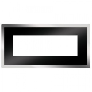 Glass Front for DF-EFP900 - Mirror