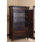 """New Generations 37"""" 7 Drawer Chest"""