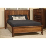 Hudson Twin Panel Bed