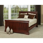 Legacy California King Panel Bed