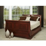 Legacy Queen Sleigh Bed