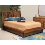 Sundance Platform Bed