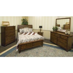 Wrightsville Bedroom Set