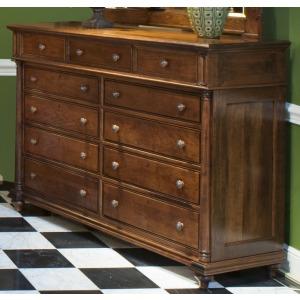 Monticello Dresser