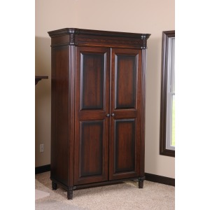 New Generations Armoire