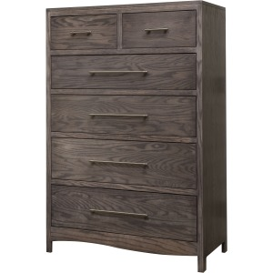 Coronado 6 Drawer Chest