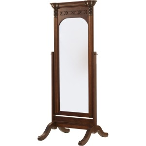 New Generations Cheval Mirror