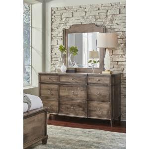 Montour Dresser Mirror