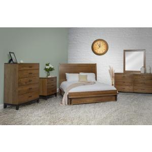 Platform Bedroom Suite