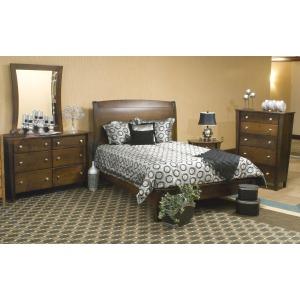 Sleigh Bedroom Suite