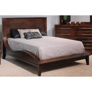 Coronado Queen Panel Bed