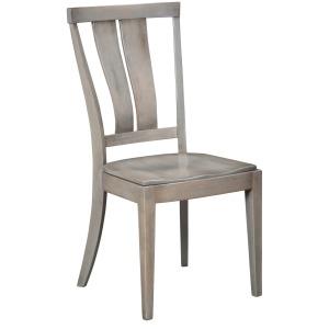 Trigon Side Chair