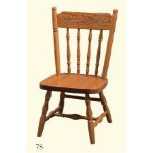 Childs Acornback Chair