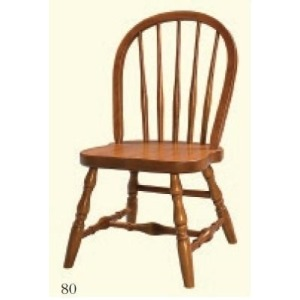 Childs Bowback Chair