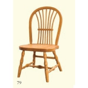 Childs Wheatback Chair