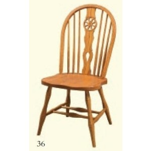 Conestoga Side Chair