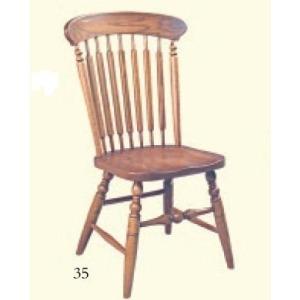 Coronet Side Chair