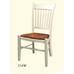 Liberty Side Chair (Wood Seat)
