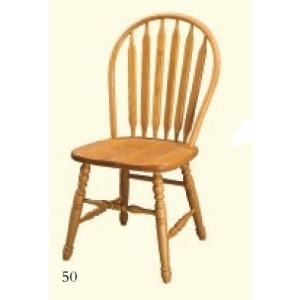 Paddleback Windsor Side Chair
