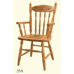 Summerfield Arm Chair