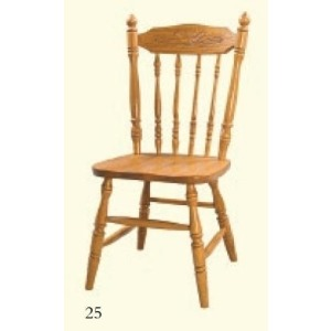Summerfield Side Chair