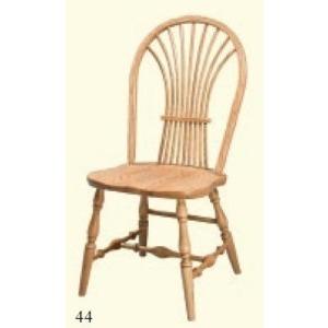 Wheatback Side Chair