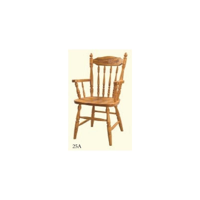 Summerfield Arm Chair by Zimmerman