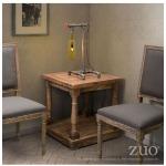 Amberine Table Lamp
