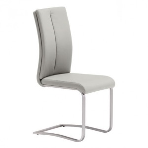 ROSEMONT DINING CHAIR TAUPE�
