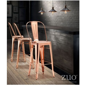 Elio Bar Chair