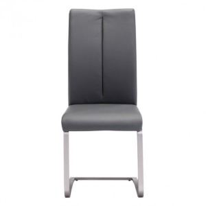 ROSEMONT DINING CHAIR GRAY�
