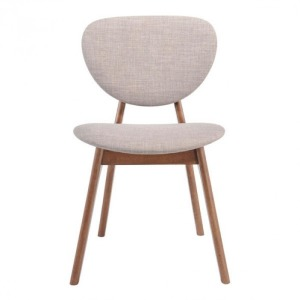 OMNI DINING CHAIR DOVE GRAY