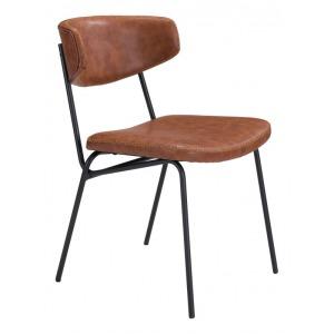 Ellen Dining Chair Vintage Brown