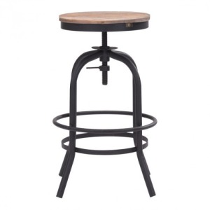 TWIN PEAKS COUNTER STOOL