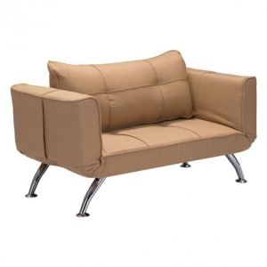 TRANQUILITY SLEEPER SETTEE WHEAT