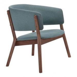 Chapel lounge chair