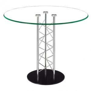Chardonnay dining table