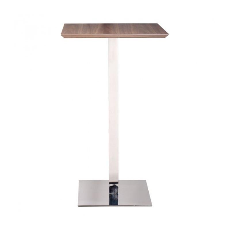 MALMO BAR TABLE WALNUT