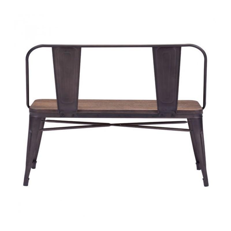 Elio Double bench